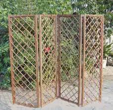 Willow Trellis Willow Garden Products
