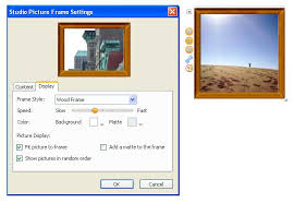 Wood Frame Design Software Free by Shutterfly Studio Download