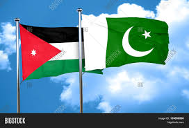 Flag Jordan Acc President Pakistani Ambassador Discuss Trade Ties عمان