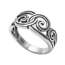 sterling rings wholesale images Wholesale ladies 39 sterling silver rings without stones 925express jpg