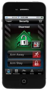 Midwest Home Decor Midwest Alarm Tuxedo Smart Home Security