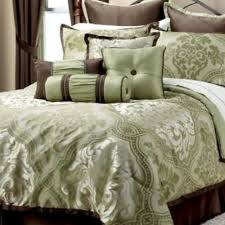 Seafoam Green Comforter Cool Inspiration Sage Green Comforter Sets Green And Brown
