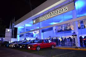 bmw dealership a dinner a promise a dealership u2013 bmw u0027s president u0026 ceo goes to