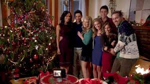 coming home for christmas trailer 2013 youtube