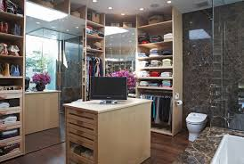 bathroom and closet designs master bathrooms with closets houzz