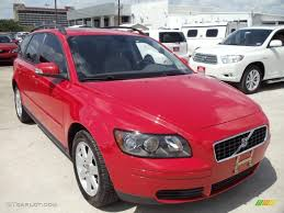 2003 volvo v50 2 4i automatic related infomation specifications