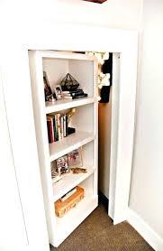 Secret Closet Door Closet Ideas Storage For Jewelry Mirror
