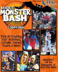 Halloween Monster Bash by The Insurance Blog Emery U0026 Webb Insurance