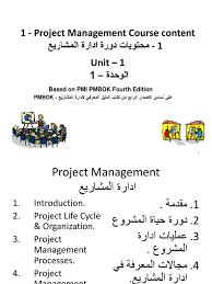 project management study manual download aut course bsys603 project management study guide