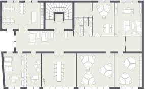 Ceo Office Floor Plan Top 7 Office Design Trends Worth Trying Roomsketcher Blog