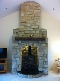 bridgestone masonry stone fireplaces bridgestone masonry