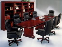 Wood Conference Table English Cherry Traditional Conference Tables 8 U0027 Table See