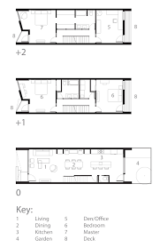 case study houses floor plans case study house 1 spread indd u2013 rkm architects