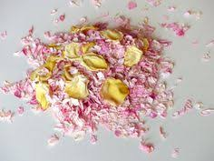 Real Flower Petal Confetti - real flower petal confetti from floating petals confetti natural