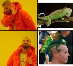 Memes De Drake - drake meme subido por agustinarellano memedroid
