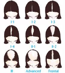 seasonal hair loss u2013 myth or reality