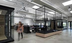 bureau architecte qu ec stratégies de conception de bureau et partage des connaissances
