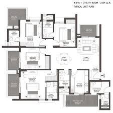 house plan ramada affordable housing gurgaon sector 102 low income