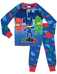 amazon uk pj masks children u0027s clothing clothing