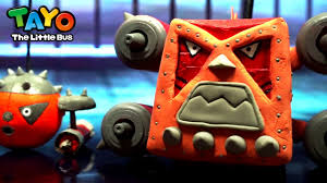 the little guys home theater tayo u0027s toy adventure 20 space pirates part 1 youtube