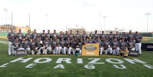 Wright State University Campus Map by Wright State Newsroom U2013 Wright State Baseball Team Wins Horizon
