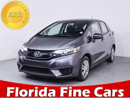 honda car fit 50 best used honda fit for sale savings from 3 689