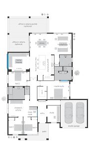Floor Plans For Narrow Lots by 100 Narrow Home Floor Plans 100 Narrow Lot Floor Plans 299