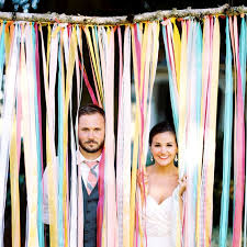 photobooth for wedding diy wedding photo booth ideas popsugar smart living