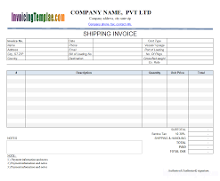 Job Invoice Template Word by Free Contractor Invoice Template Excel Pdf Word Doc Job Adobe Micr