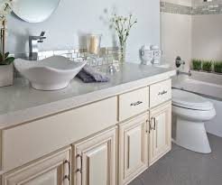 Tile Bathroom Countertop Ideas by Excellent Bathroom Countertops Ideas With Traditional Look And