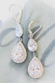 earings for sensitive ears statement earrings for sensitive ears j adorn designs bridal fashion