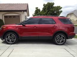Ford Explorer 2014 - 2014 ford explorer sport pics minor commentary page 3