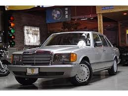 mercedes 420sel used mercedes 420 for sale with photos carfax