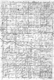 Owosso Mi Map Middlebury Township History
