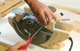 can you use a table saw as a jointer homemade table saw from circular saw