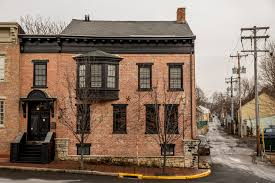 what you get for 950 000 a five bedroom brick house built in what you get for 950 000 a five bedroom brick house built in the mid 1700s is on the market the new york times