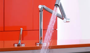 modern kitchen faucets grezu home interior decoration