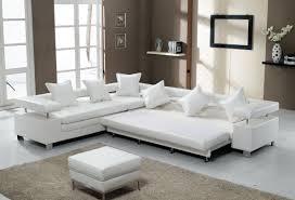 sofa modern sleeper sofa image 3 stunning modern sofa bed full