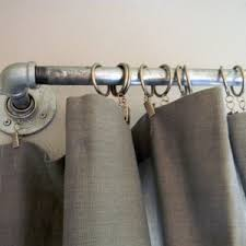 Cheap Curtain Rod Ideas Furniture Awesome Curtain Rods For Your Window Ideas