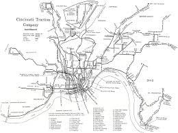New Orleans Streetcar Map Pdf by Maps Of Your City U0027s Historic Trolley Lines Archive