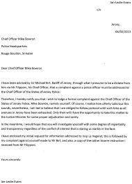 Police Resume Examples by Brilliant Ideas Of Example Complaint Letter Against Police Officer