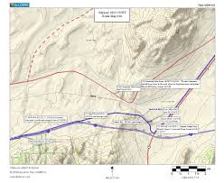 Route 80 Map by Odyssey 2015 Cnht Maps U2013 Nimblewill Nomad