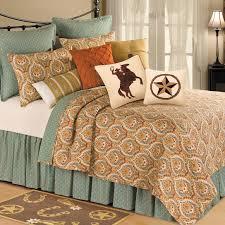 western bedding king size valencia quilt lone western decor