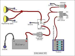 rigid industries switch wiring diagram diagram wiring diagrams