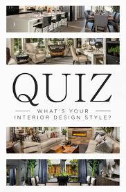 quiz what u0027s your interior design style not quite sure what
