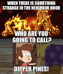 Gravity Falls Meme - gravity falls ford memes google search gravity falls