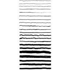 20 free illustrator art brushes ink sketch lines room122 polyvore