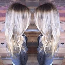 blonde hair with silver highlights 40 gorgeous ways to rock blonde silver hair hairstyles weekly