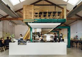 the 23 best designed coffee shops around the world