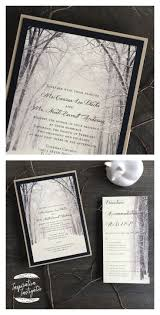 best 25 winter wedding invitations ideas only on pinterest